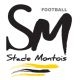 Logo Stade Montois Football