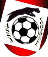 Logo AS St Junien
