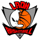 Logo Laon Basket Ball 2