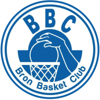 Logo Bron Basket Club