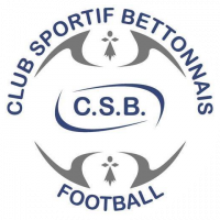 Logo CS Betton