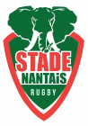 Logo Stade Nantais Rugby - Juniors