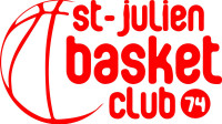 Logo Basket Club Saint Julien En Genevois 2