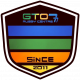 Logo GTO Rugby Centre 77