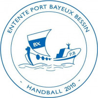 Logo Entente Port Bayeux Bessin