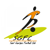 Logo St Georges Football Club