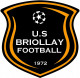 Logo US Briollay 2