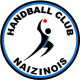 Logo Handball Club Naizinois