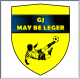 Logo GJ May - Be - Leger