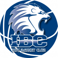 Logo Issy Basket Club