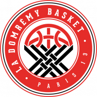 Logo La Domremy Basket 13