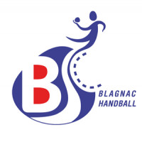 Logo Blagnac Sporting Club