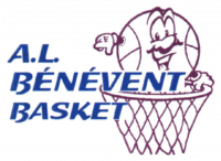 Logo Amicale Laique Benevent Basket