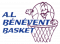 Logo Amicale Laique Benevent Basket 3