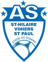 Logo AS St-Hilaire Vihiers St-Paul
