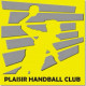 Logo Plaisir Handball Club 3