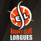 Logo Entente Sportive Lorguaise Basket Club