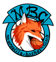 Logo Marseille Basket Club