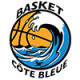 Logo Basket Club des Remparts Saint Mitre