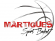 Logo Martigues Sports