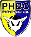 Logo Pévèle Handball Club 2