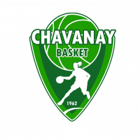 Logo AS Chavanay Basket