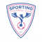 Logo Sporting Football Club