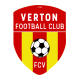 Logo Verton Football Club 2