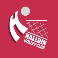 Halluin Volley Metropole
