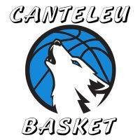 Logo Club Athletique de Canteleu