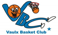 Logo Vaulx En Velin Basket Club