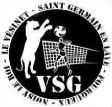 Logo Vesinet Stade St-Germanois VB