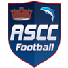 Logo AS Cagnes le Cros Football