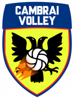 Logo Cambrai Volley 2