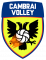 Logo Cambrai Volley 3