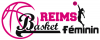 Reims Basket Feminin 2