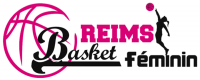Logo Reims Basket Feminin