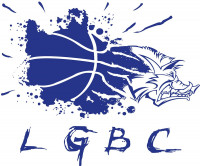 Logo Le Gavre Basket Club