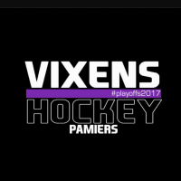 Logo Pamiers Roller Hockey