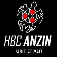 Logo Handball Club Anzin 2