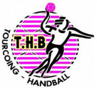 Logo Tourcoing Hand Ball 2