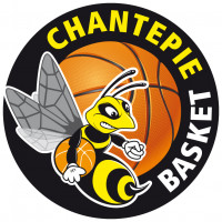 Logo Chantepie basket