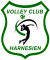Logo Volley Club Harnesien