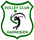 Logo Volley Club Harnesien 4