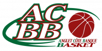 Logo Anglet Cote Basque Basket