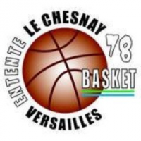 E.Le Chesnay Versailles 78 B 2