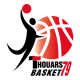 Logo Thouars Basket 79