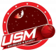 Logo Union Sportive Maubeuge Basket Ball