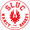 Logo SLUC NANCY BASKET ASSOCIATION