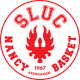 Logo SLUC NANCY BASKET ASSOCIATION 4